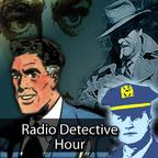 Radio Detective Story Hour show