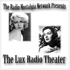 Lux Radio Theater show
