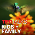 TEDTalks Kids and Family show