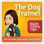 The Dog Trainer's Quick and Dirty Tips for Teaching and Caring for Your Pet show