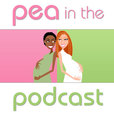 Pea In The Podcast show
