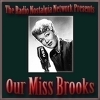 Our Miss Brooks show