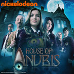 House of Anubis show