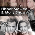 Fibber McGee and Molly Show show
