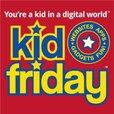 Kid Friday - apps, websites, gadgets, games, fun! show