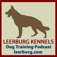 Leerburg Dog Training Podcast show