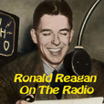 Ronald Reagan On The Air show