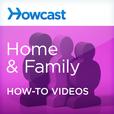 Howcast Home & Family show