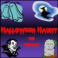 The Halloween Haunt show
