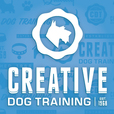 Creative Dog Training Online Podcast show