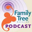 Family Tree Magazine Podcast show