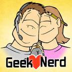 Geek Loves Nerd show