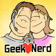 Geek Loves Nerd show