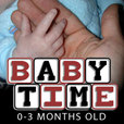 Baby Time: 0-3 Months Old show