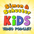 Simon & Schuster Kids Video Podcast show
