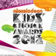 Nickelodeon Kids' Choice Awards 2012 show