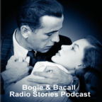 Bogie & Bacall show