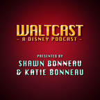 WaltCast: A Disney Podcast show
