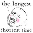 The Longest Shortest Time show