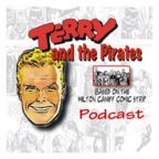 Terry & The Pirates show