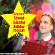 Grant's Advent Calendar show