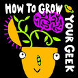 How To Grow Your Geek: Parenting and More! show
