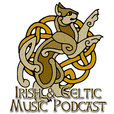 Irish and Celtic Music Podcast show