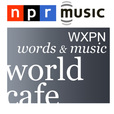 World Cafe Words and Music from WXPN show