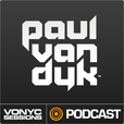 Paul van Dyk's VONYC Sessions Podcast show