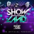 Swanky Tunes - SHOWLAND show