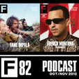 The FADER » PODCASTS show