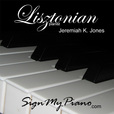 Lisztonian: Classical Piano Music show