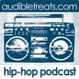 Audible Treats Hip-Hop Podcast show