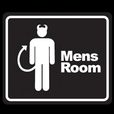 The Mens Room Daily Podcast show