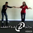 Addicted2Salsa : Free Salsa Dance Lesson Videos show