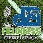 Drum Corps International Field Pass show