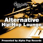 Alternative Hip-Hop Lounge show