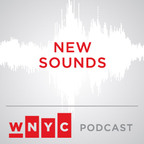 New Sounds from WNYC show