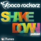 Space Rockerz: Shake Down - Progressive Dance Music Podcast show