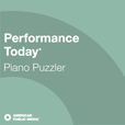 APM: Performance Today - Piano Puzzler show