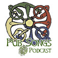 PUB SONGS PODCAST show