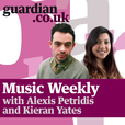 Music Weekly show