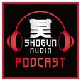 Shogun Audio Podcast show
