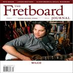 The Fretboard Journal show