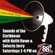 Sounds of the Caribbean with Selecta Jerry show