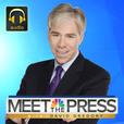 NBC Meet the Press (audio) show