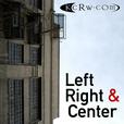 KCRW's Left, Right & Center show