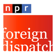 Foreign Dispatch show