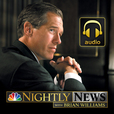 NBC Nightly News (audio) show