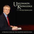 Uncommon Knowledge — audio edition show